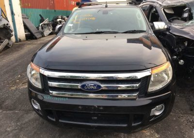 FORD RANGER T6 2014 3.2 P5AT AUTO HALF CUT