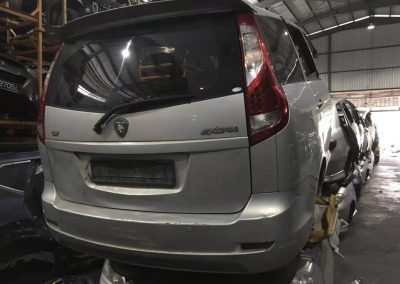 PROTON EXORA CPS MT FRONT CUT AND REAR CUT