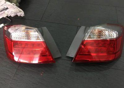 HONDA ACCORD T2N TAIL LAMP