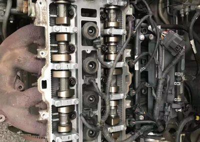PROTON SAGA FLX HEAD OR ENGINE