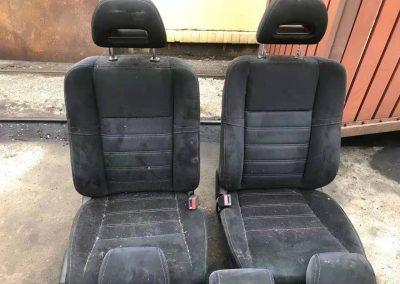 HONDA CIVIC FD2 (ALCANTARA) SEAT